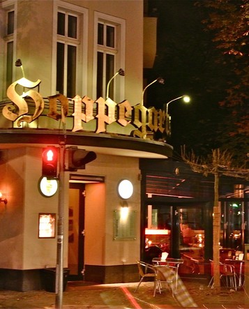 Cafe Bar Berlin Steglitz